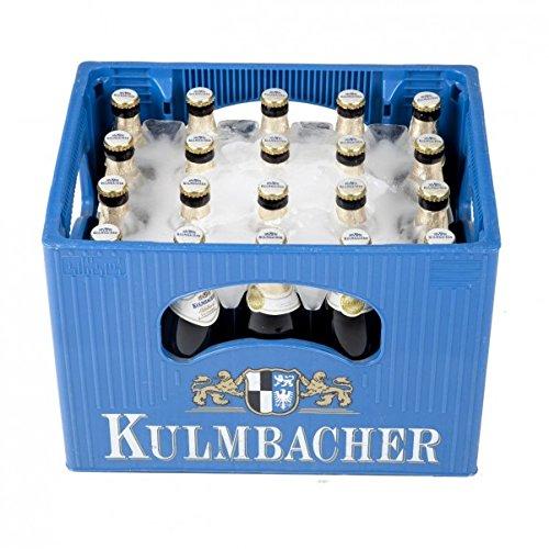 Eisblock – Bierkühler für 0,33 Liter Flaschen  Bierkastenkühler