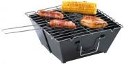 Klappgrill / Faltgrill / Mini-BBQ-Grill für unterwegs
