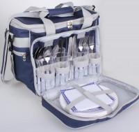 Picknick Kühltasche für 4-Personen - Modell ELECSA 3005