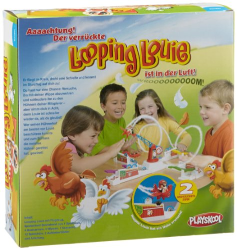 Trinkspiel Looping Louie